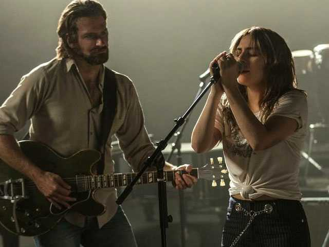 Watch: Lady Gaga Shares New Song in 'A Star is Born' Teaser Trailer
