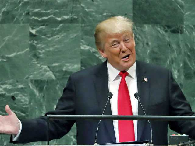 Watch: Laughter at Trump Among a Long Line of Shocking UN Moments