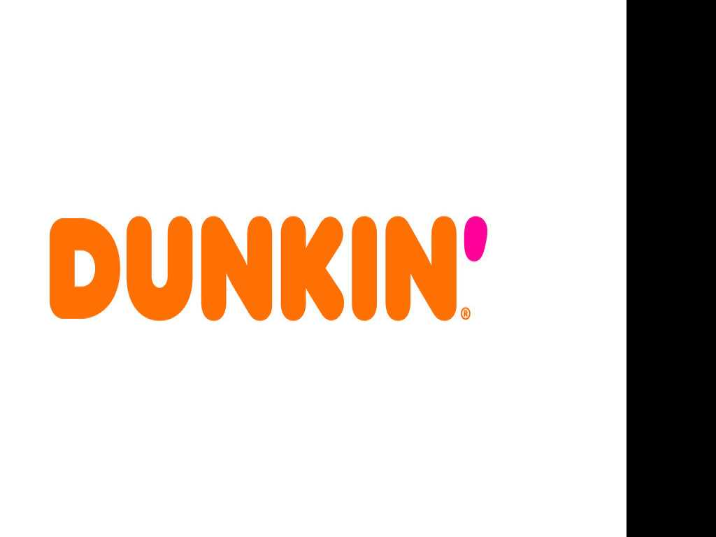 Just Dunkin': Dunkin Donuts to Change Its Name