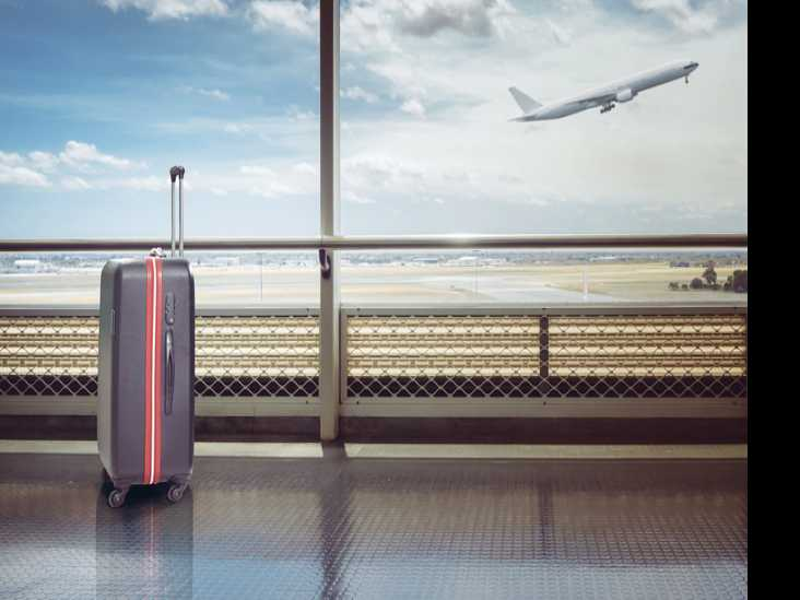 Lost or Damaged Luggage? File a Claim!