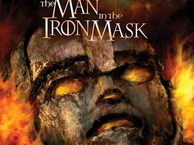 Review :: The Man In The Iron Mask