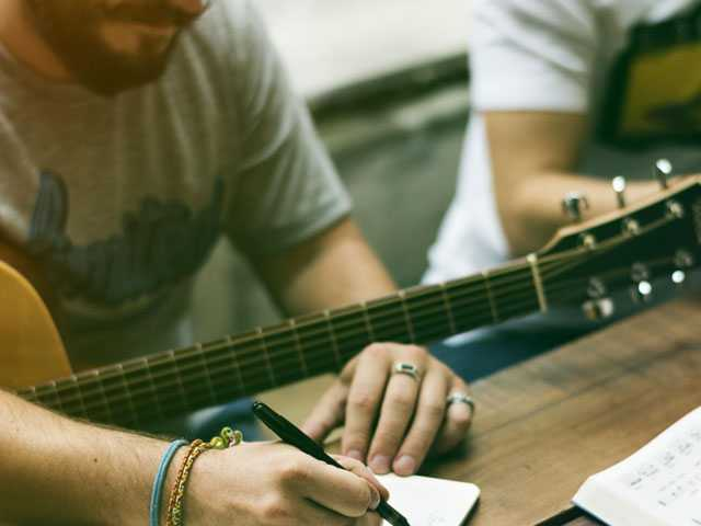 Reaching the LGBTQ Community Through Music-Based Addiction Treatment