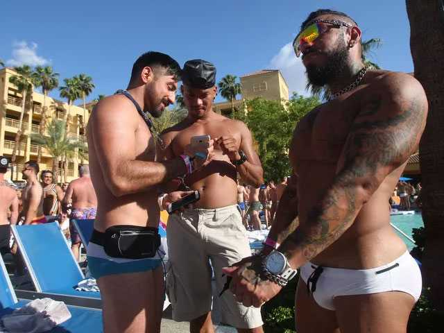 Discover Palm Springs: Pride and Beyond