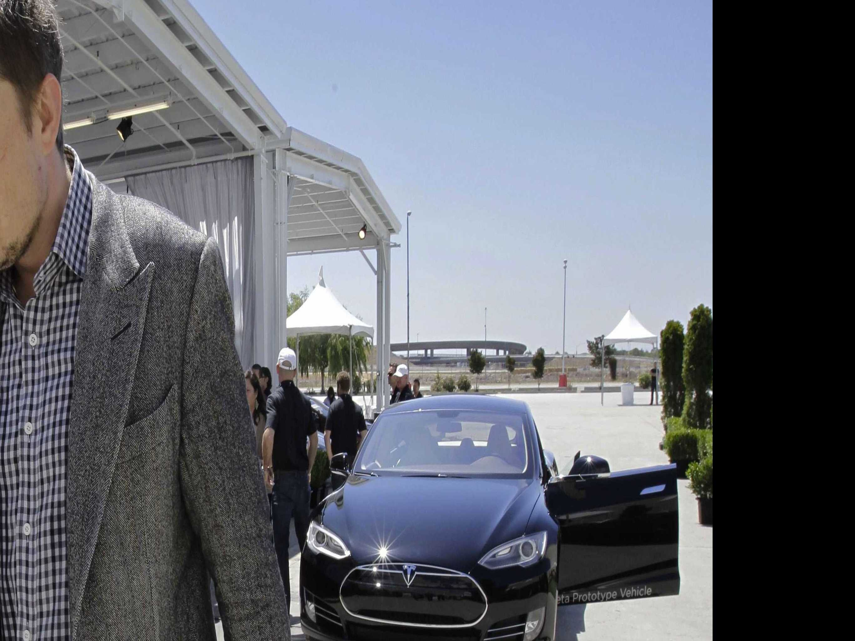 Tesla Faces a Reckoning with CEO Elon Musk's Job in Jeopardy