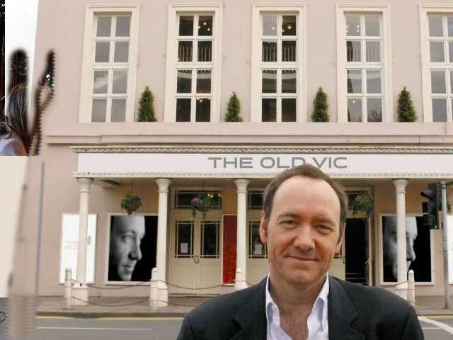Post-Kevin Spacey, Old Vic 'Guardians' Fight Workplace Abuse