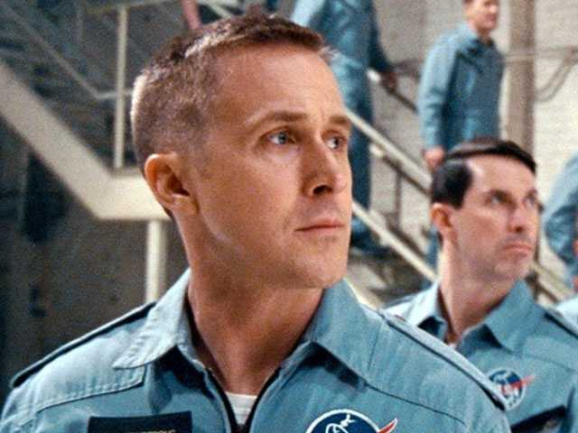 Review :: First Man
