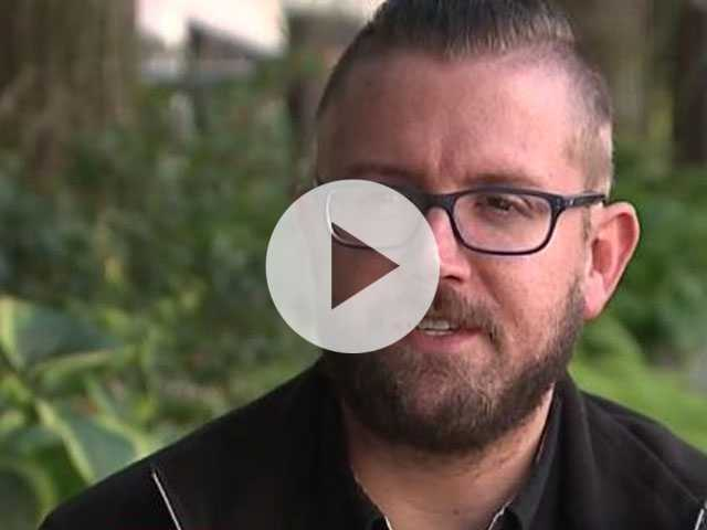 Watch: Ohio Man Says Catholic Church Fired Him for Liking Pro-Gay Marriage Post