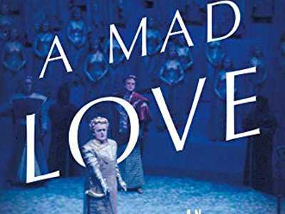 Review :: A Mad Love