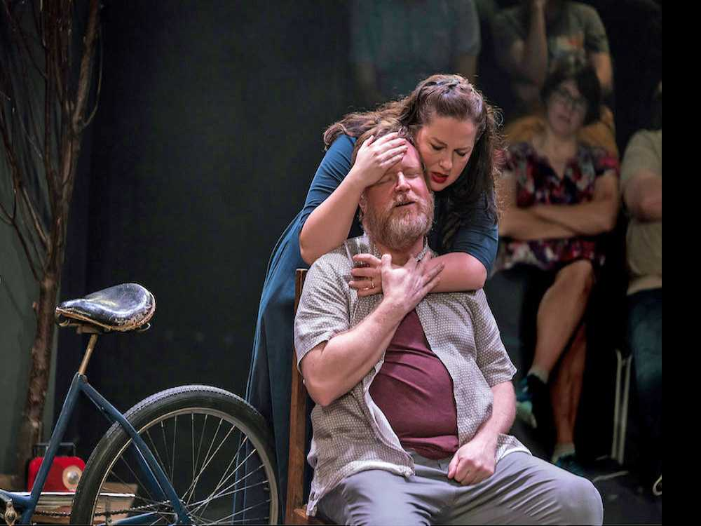 Review :: Uncle Romeo Vanya Juliet