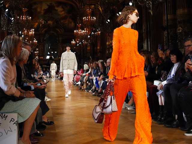 Paris Fashion Week: Stella McCartney, YSL Museum and More