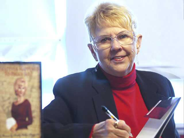 Real Peggy Sue, of 1958 Buddy Holly Song Fame, Dies in Texas