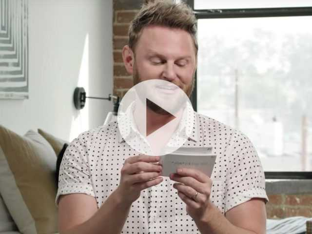 20 Questions With 'Queer Eye''s Bobby Berk