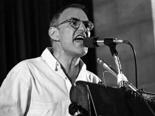 Biography of Playwright, AIDS Activist Larry Kramer in the Works