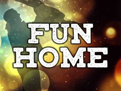 SpeakEasy to Present Boston Regional Theatre Premiere of 'Fun Home'