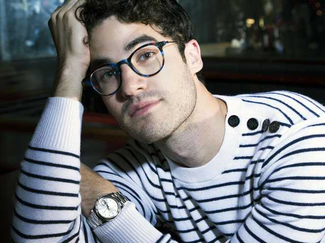 Darren Criss Readies Festival Celebrating Musical Theater