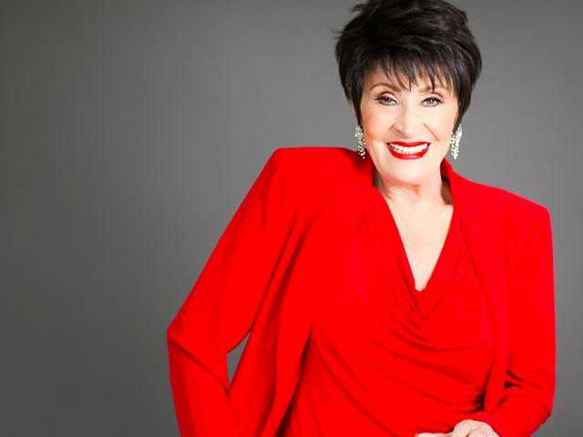 Flashback: A Conversation with Chita Rivera