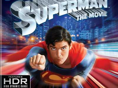 Review :: Superman: The Movie