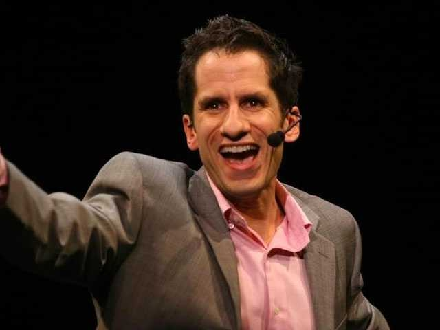 Seth Rudetsky on the 'Original Triple Threat' Chita Rivera
