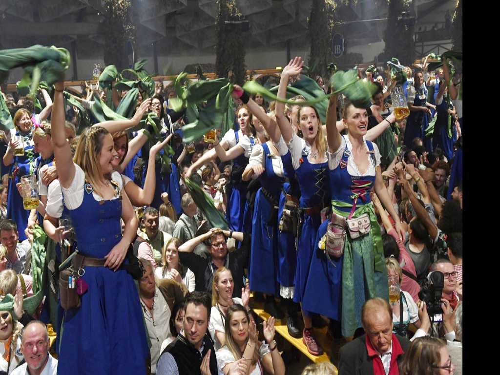 Auf Wiedersehen Oktoberfest: Munich Beer Fest a Success