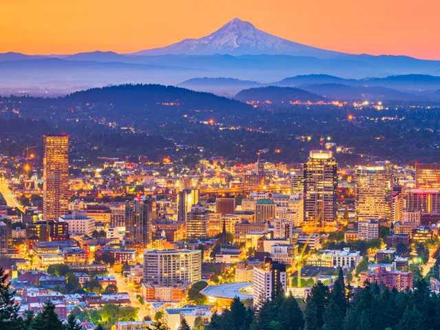 5 Best Foodie Cities in America