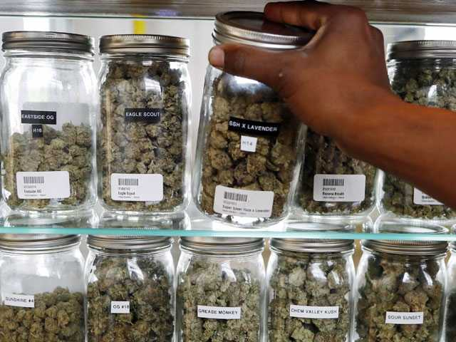 Pot Legalization Advocates Seek Foothold in Midwest States