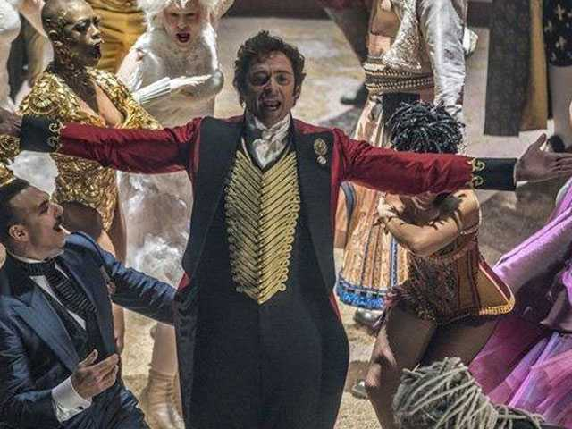 'The Greatest Showman' Soundtrack is Getting a Huge Pop Music Remake