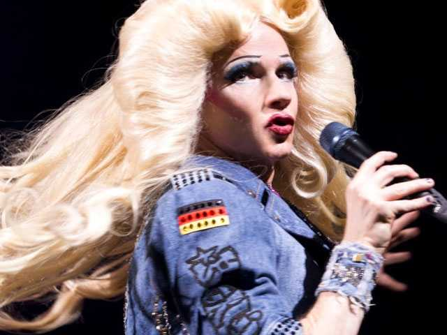 Hedwig's Back. John Cameron Mitchell Announces 'The Origin of Love Tour'