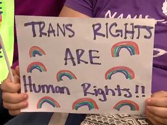 Transgender Girl Barred From All Locker Rooms Gets Apology