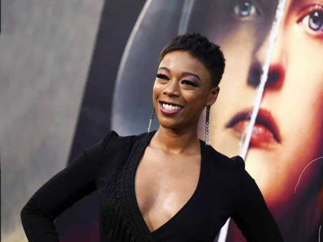 'Out' Wasn't the New Black for Samira Wiley, Star Reveals