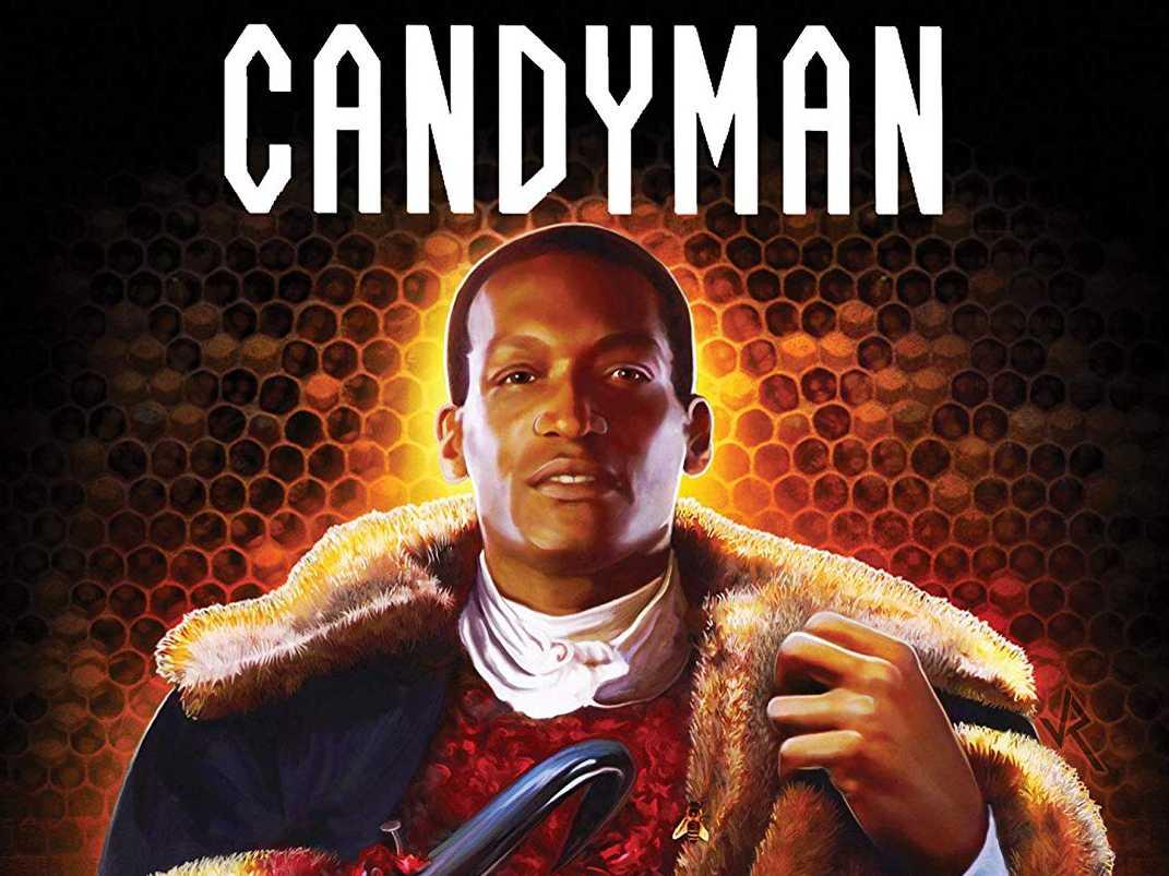 Review :: Candyman