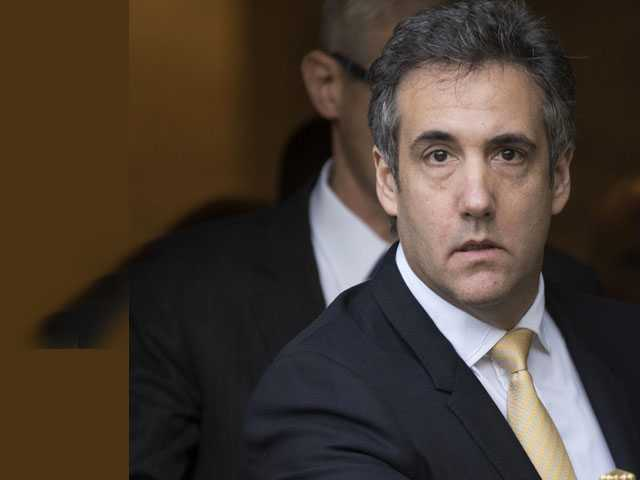 Ex-Trump Lawyer Michael Cohen Switches to Democratic Party