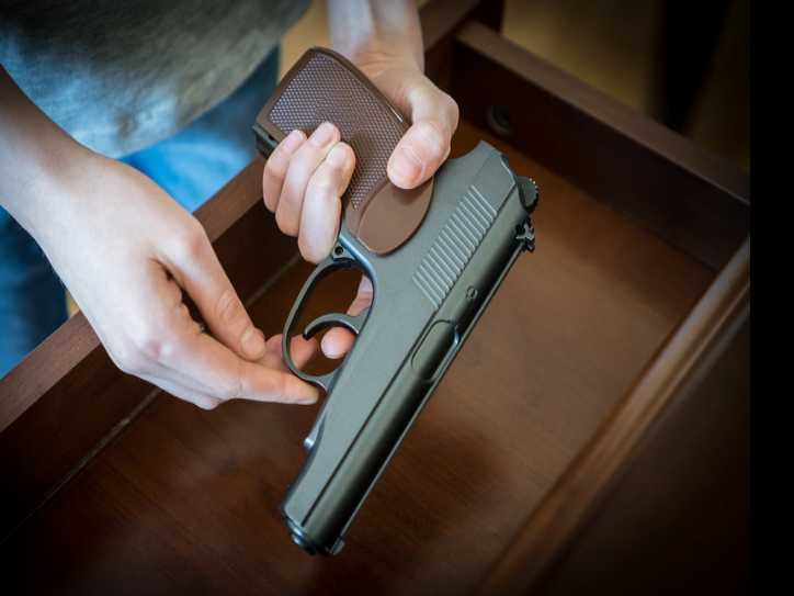 Dementia and Guns: When Should Doctors Intervene?