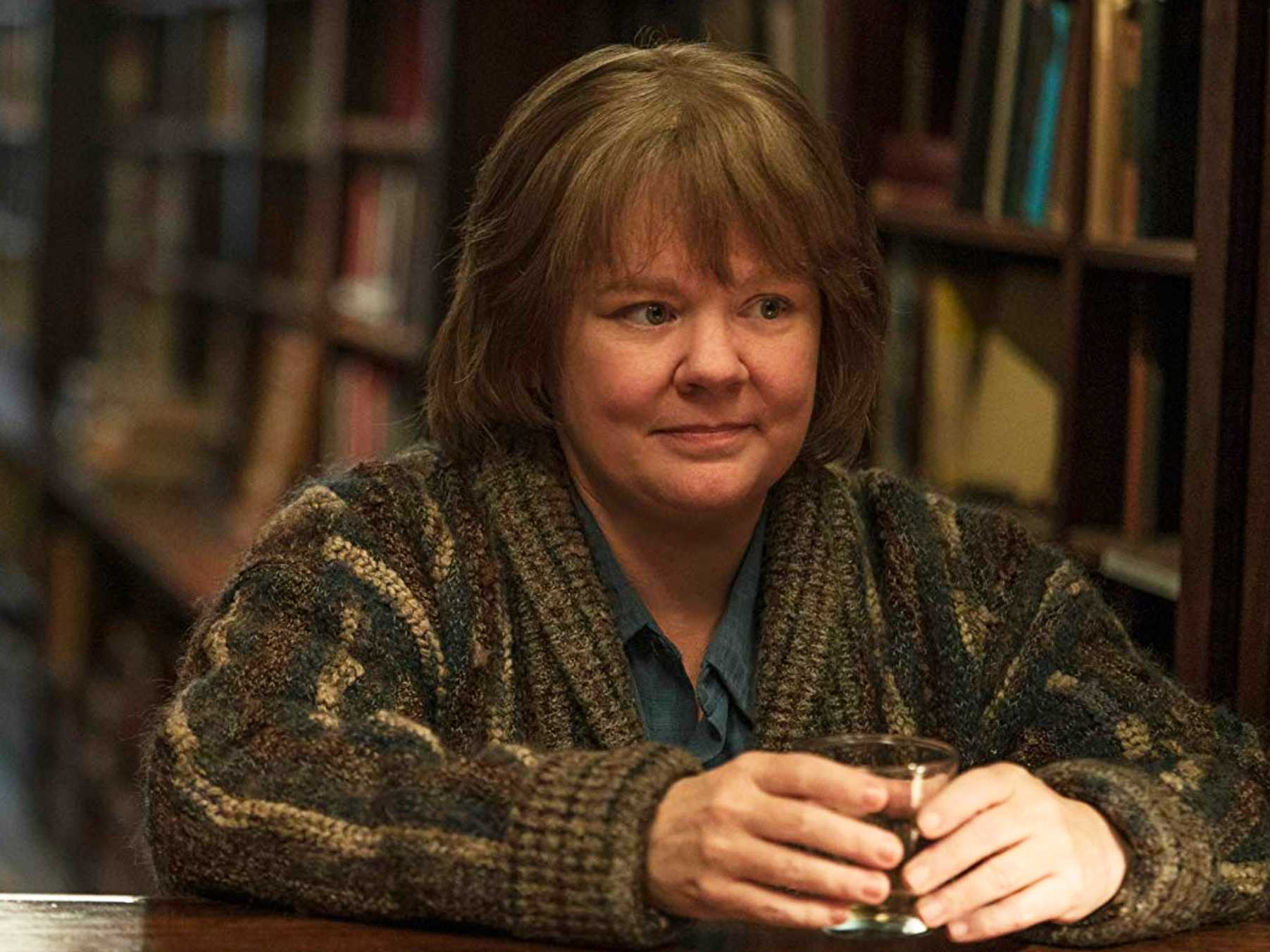 Review :: Can You Ever Forgive Me?