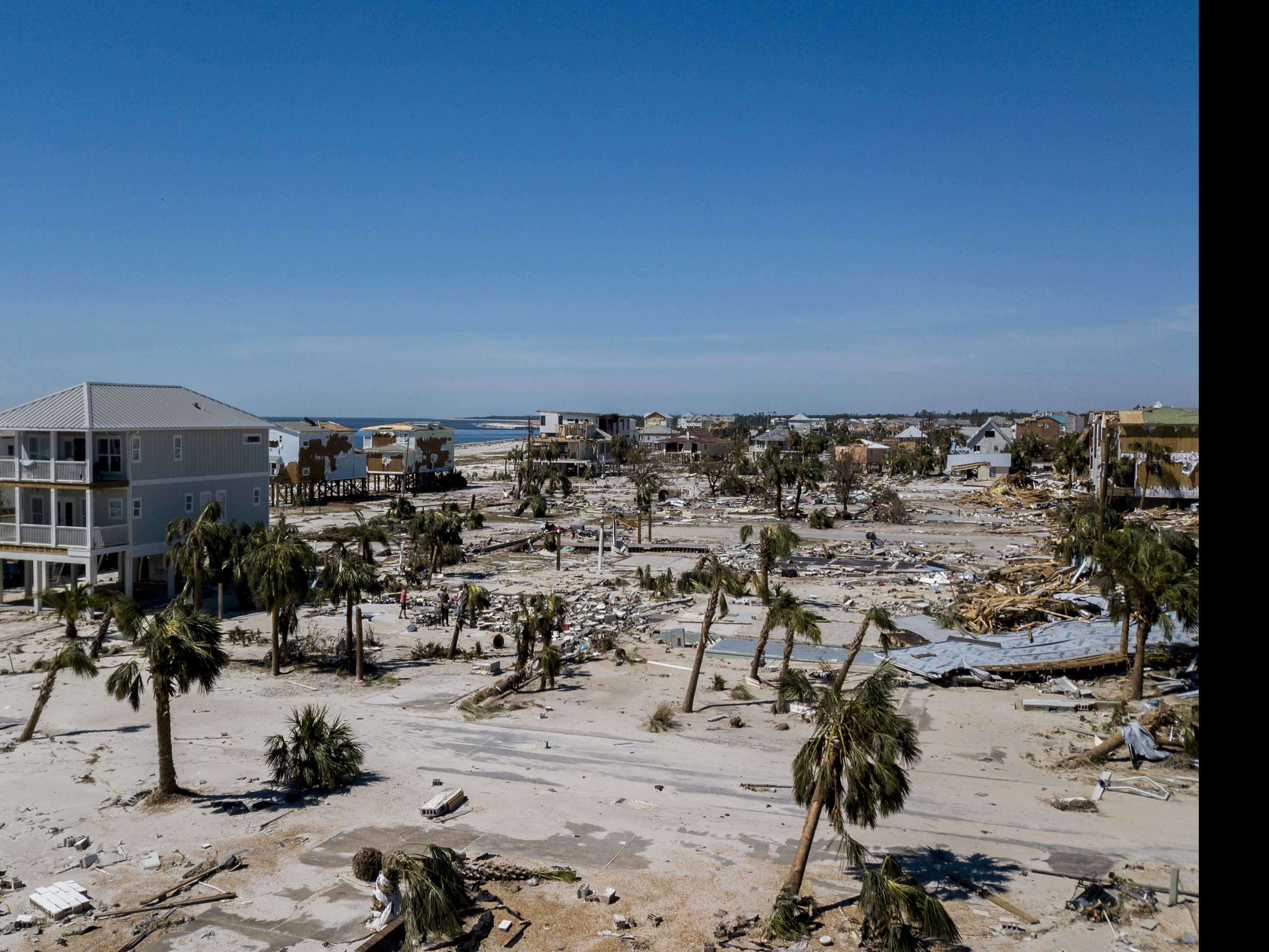 Florida Insurers to Weather Effects of Michael, Analysts Say