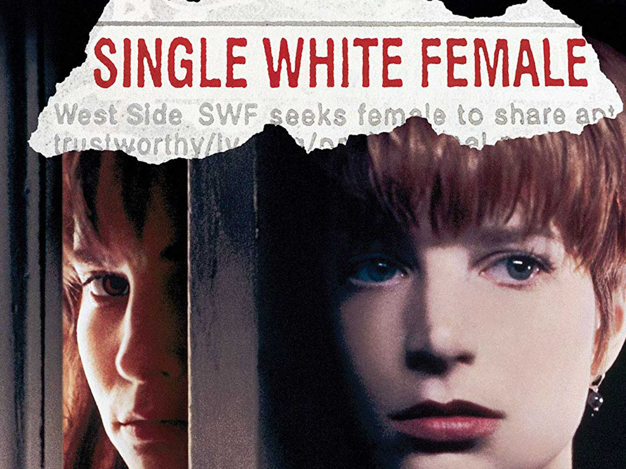 Review :: Single White Female