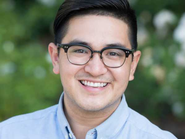 Hate Crime? Openly Gay Candidate Reportedly Harassed with Vandalism, Epithet