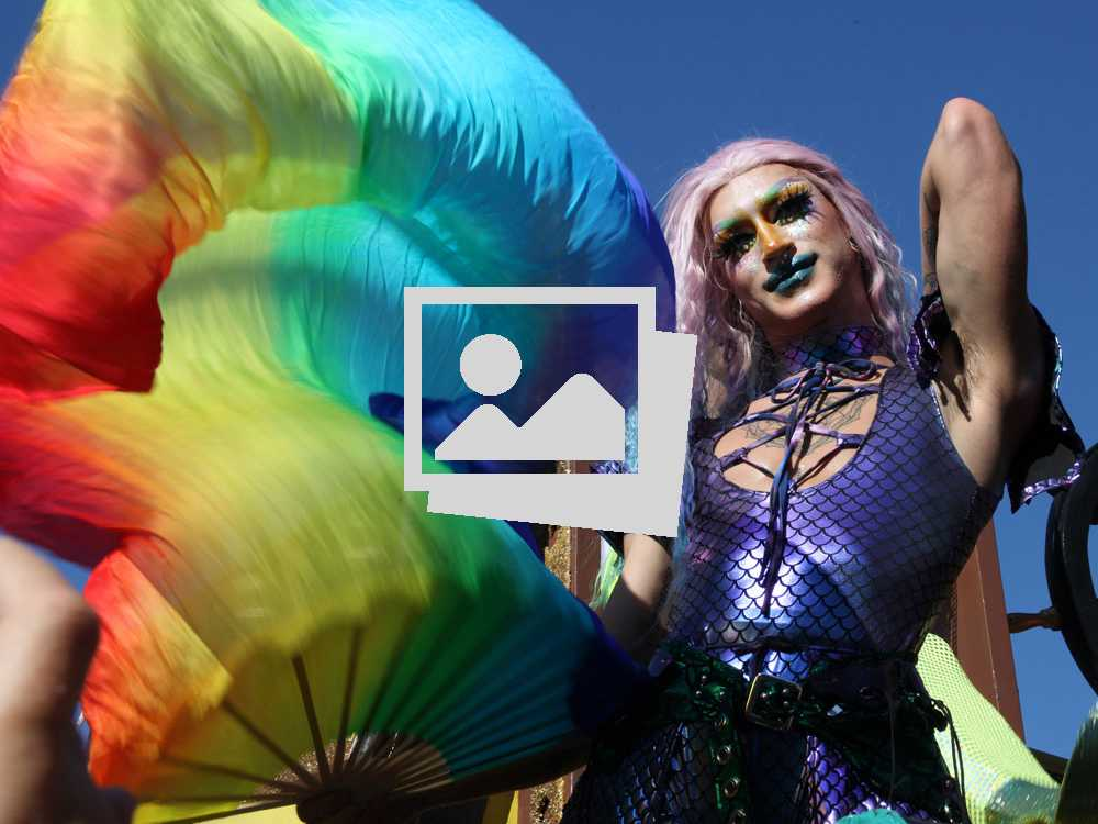 Orlando Come Out With Pride Parade :: October 13, 2018
