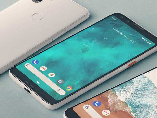Google Pixel 3 Phone Aims to Automate More Daily Tasks