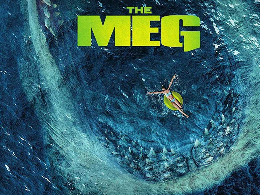 Review :: The Meg