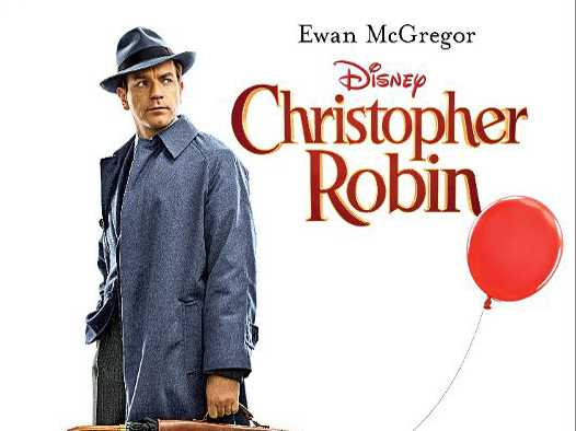 Review :: Christopher Robin