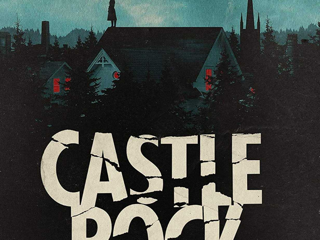 Review :: Castle Rock - The Complete First Season