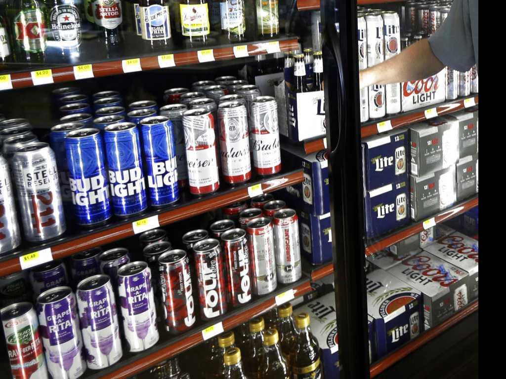 Global Warming to Leave Us Crying in Costlier Beer
