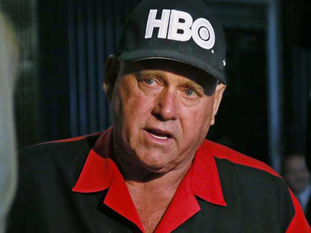 Nevada Pimp Who Starred in HBO Series Found Dead