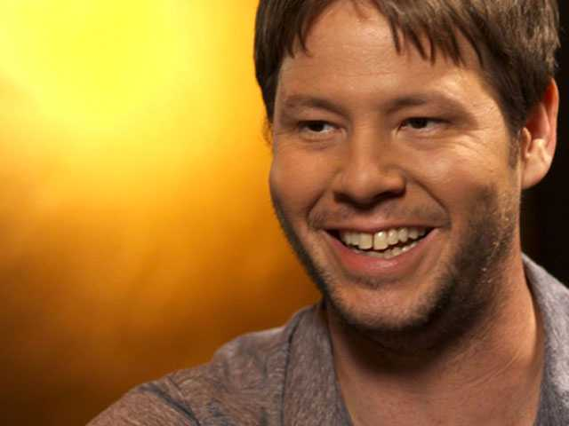 Would You Take 'The Oath?' Talking with Ike Barinholtz About His Dark Holiday Comedy