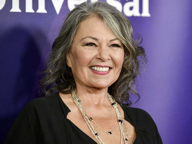 PopUps: Roseanne Barr Responds to Character's Fate on 'The Conners'