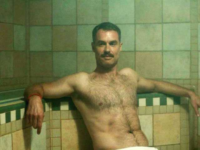 'Looking' Star Murray Bartlett, Bob the Drag Queen & More Join Netflix's 'Tales of the City' Reboot