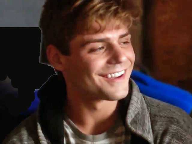 'Reach,' Garrett Clayton's Indie LGBTQ Drama, Hits Theaters/VOD October 19
