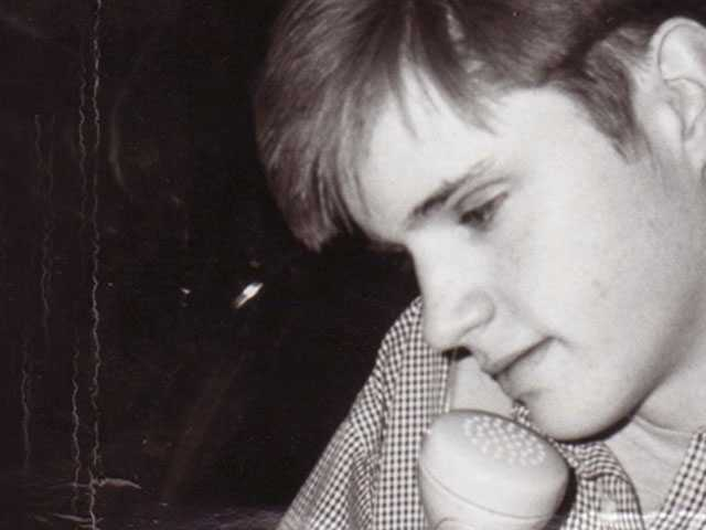 Smithsonian Museum to Receive Matthew Shepard Collection
