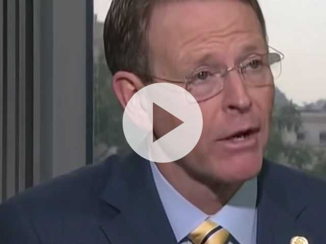 Watch: Anti-Gay Christian Group Leader Tony Perkins Gets Dragged on Live TV