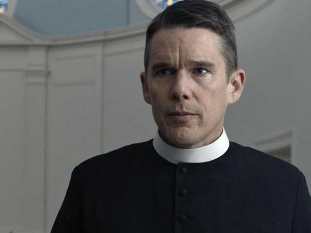 'First Reformed' Leads Gotham Awards Nominees